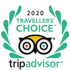 Logo Certificate Tripadvisor