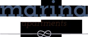 Logo Marina Apartments
