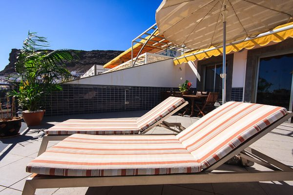 Beachfront Holiday Apartments, Puerto Mogan, Gran Canaria