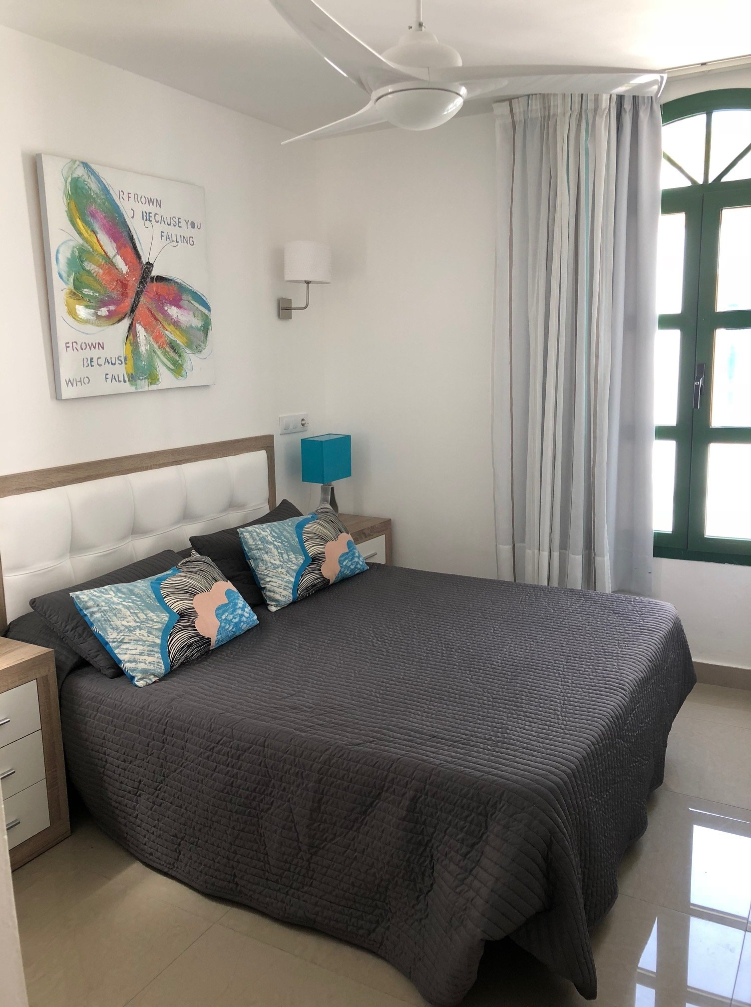 Two Bedroom with Roof Terrace - Luxury Holiday Apartments ...
