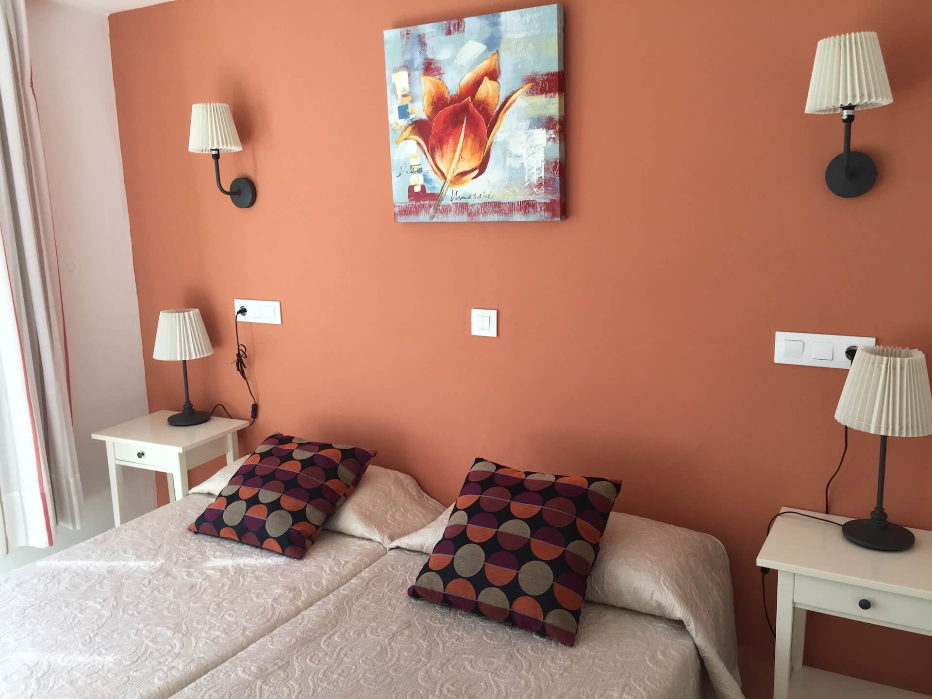 Two Bedroom With Roof Terrace Luxury Holiday Apartments Puerto De Mog N