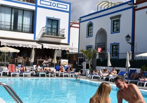 News and events from the team at marina apartments in puerto de mogan - Marina apartments puerto de mogan ...