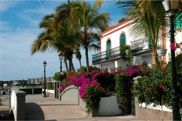 Luxury Holiday Accommodation Puerto de Mogan