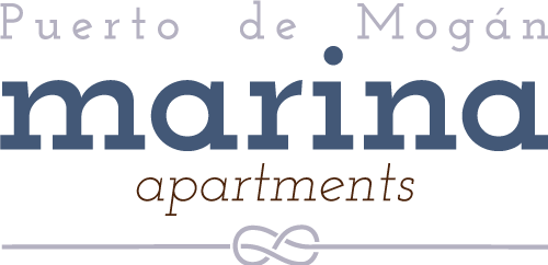 Logo Marina Apartments